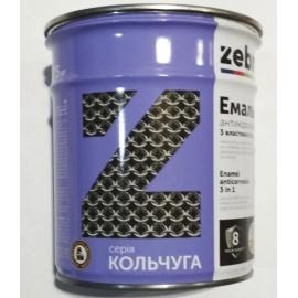 Фарба синя Ем.ПФ-115 ЗІП 0,75кг 48 антикороз.