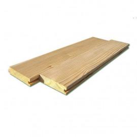 Дошка на підлогу 35*95мм (1,2м)