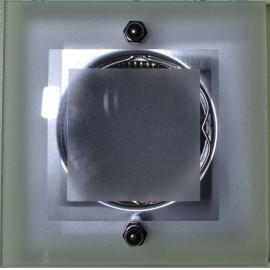 Св.точеч. DELUX HDL 16008 MR16 12V хром мат