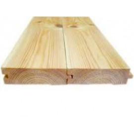 Дошка на підлогу (35мм) 4м