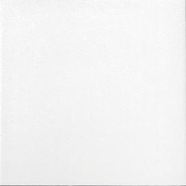 Плитка керамічна Fluid біла матова  5061 35*35