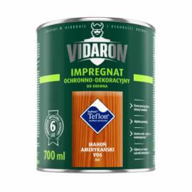 Лакобейц VIDARON 06 амер.черв 0,75л