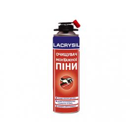 Очисник піни 500мл Lacrysil