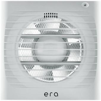 Вентилятор осьовий, витяжний, D125мм (ЕRA 5S-02)