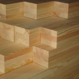 Рейка дерев'яна 20*30