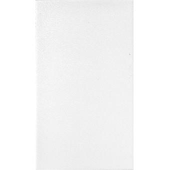 Плитка керамічна Fluid біла матова  5061 23*40 см
