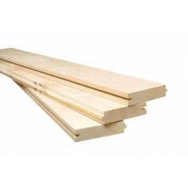 Дошка на підлогу 32*90мм (2,0м)