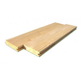Дошка на підлогу 35*90мм (1,2м)