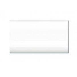 Декоративна накладка біла 301