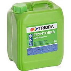 Грунт гідроізоляційний Тriora 5л
