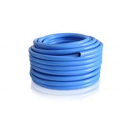 Шланг ПВХ пневмат. признач. синій з роб. тиск. 2МПа, d=12,5 мм,t=2,7мм,l=50м