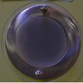 Св.точеч. DELUX HDL 16007 MR16 12V хром мат