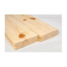 Дошка на підлогу 35*125мм (1,5м)