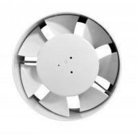 Вентилятор осьовий, канальний, приточно-витяжний, D100мм (PROFIT4)