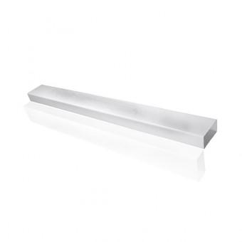 Повітровод плаский, ПВХ, 60х2040мм, L1,0м (620ВП1)