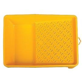 Ванночка малярна, пластикова 14х30см /0146-841430/