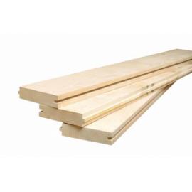 Дошка на підлогу 35*130мм (1,5м)